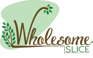 Wholesome Slice Logo